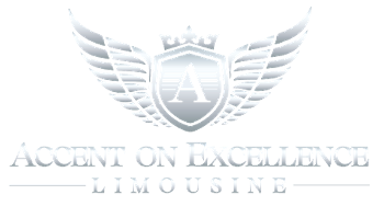 Accent on Excellence Limo, Logo